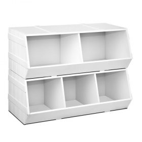 Kids Toy Storage Box
