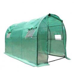 Green House Green Cover