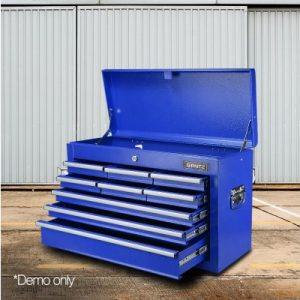 Mechanic Tool Box Chest