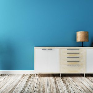 Storage Solutions by Zone