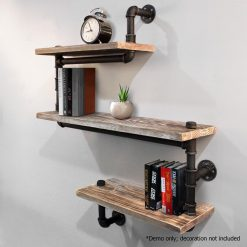 Study Wall Shelves