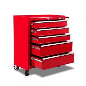 Mechanic Tool Box Trolley