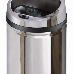 Stainless Steel Automatic Sensor Bin