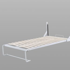 Single Size Wall Bed Mechanism Hardware Kit