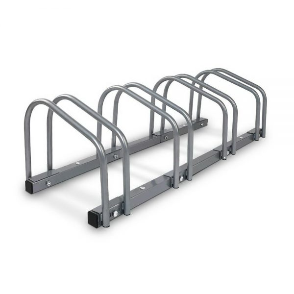 Portable bike parking rack