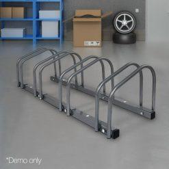 Bike & Kayak Storage