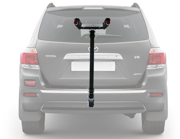 3 Bike Hitch Mount Rack
