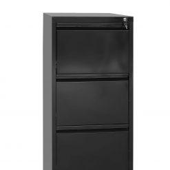 3-Drawer Storage Locker Cabinet