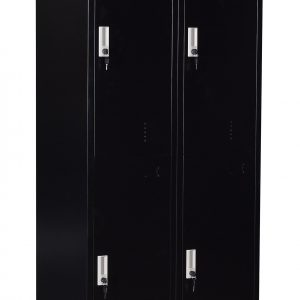 Four-Door Storage Locker