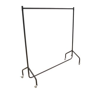 Heavy Duty Clothing Garment Rail