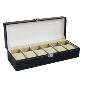 Watch Display Case Box