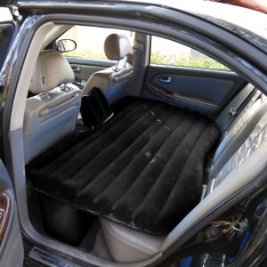 Air Bed Portable Mattress for Cars and 4WDs