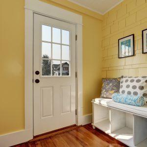Entry / Hallway