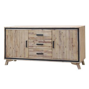 2 Door Sideboard buffet