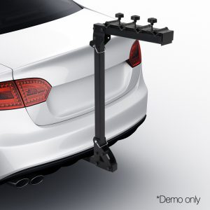 Foldable Rear Car Bike Rack