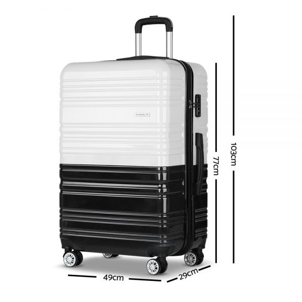 Luggage Trolley Set