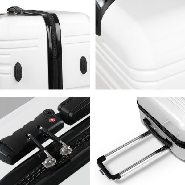 Luggage Suitcase Trolley