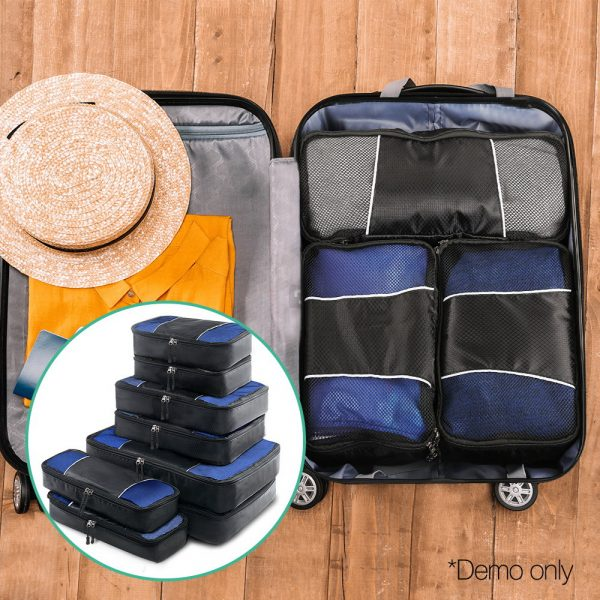 Luggage Organiser Travel Bags