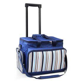 Picnic Bag Trolley Set