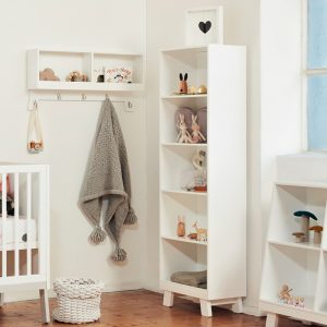 Toy Boxes & Shelves