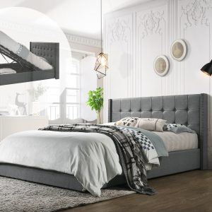 Bedroom Storage Options | Wardrobe | Under-bed | Dressing Tables