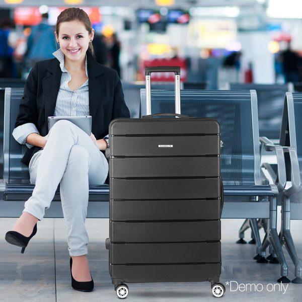 """28"""" Luggage Trolley"""