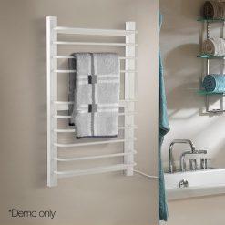Towel Racks & Rails