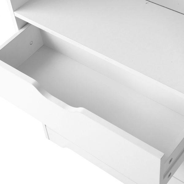 Display Drawer Shelf