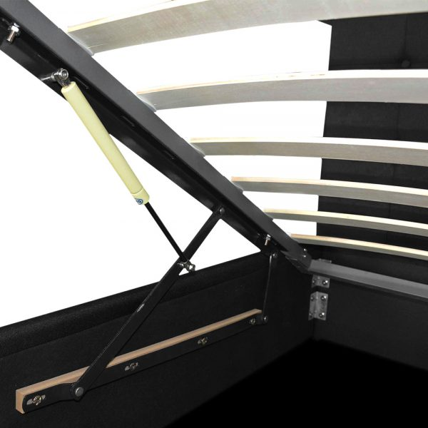 Gas Lift Bed Frame