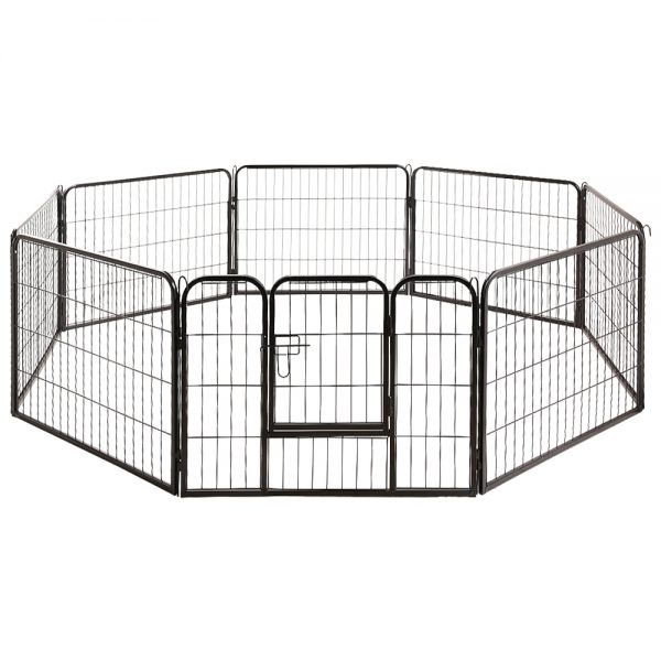 Metal Pet Playpen