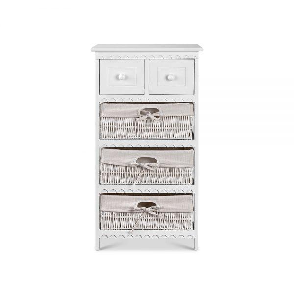 Basket Storage Drawers