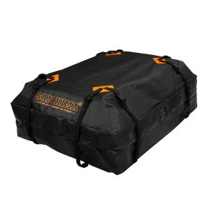 Large Car Roof Top Cargo Bag