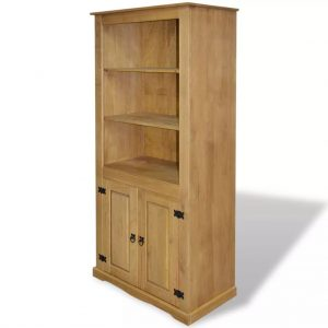 Mexican Pine Wooden Cupboard
