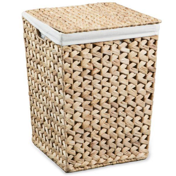 Hyacinth 2 Set Laundry Basket Set