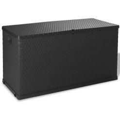 420L Garden Storage Box - Anthracite