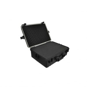 Transport Hard-Case Black w/ Foam
