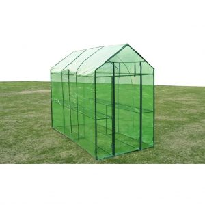 Greenhouse steel XL