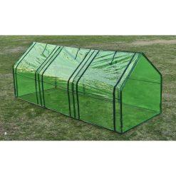 Small 3 Door Greenhouse
