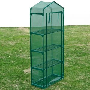 4 Shelf Greenhouse
