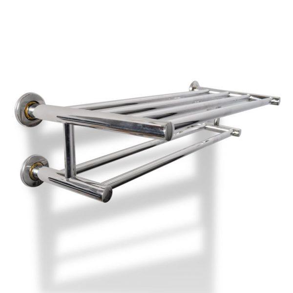 Stainless Steel Towel Rack 6 Tubes