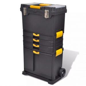 Portable Tool Case