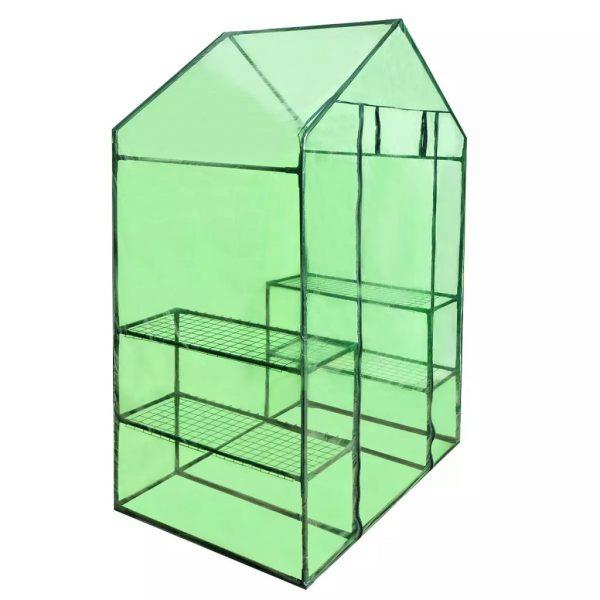 Walk-in Greenhouse - 120cm x 80cm