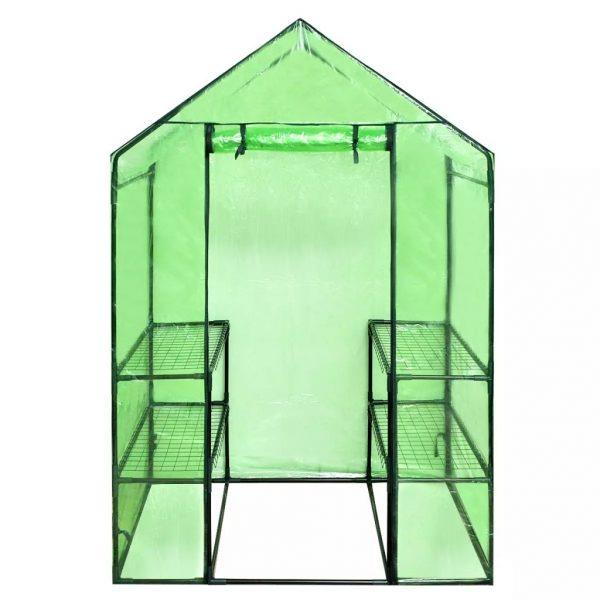 Walk-in Greenhouse – 120cm x 80cm