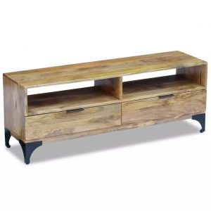 TV Stand - Mango Wood