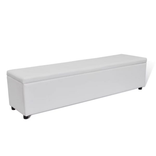 Medium Storage Bench