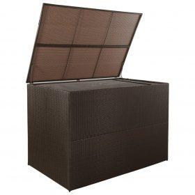 Large 1500L Outdoor Storage Box