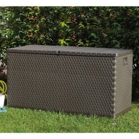 420L Garden Storage Box