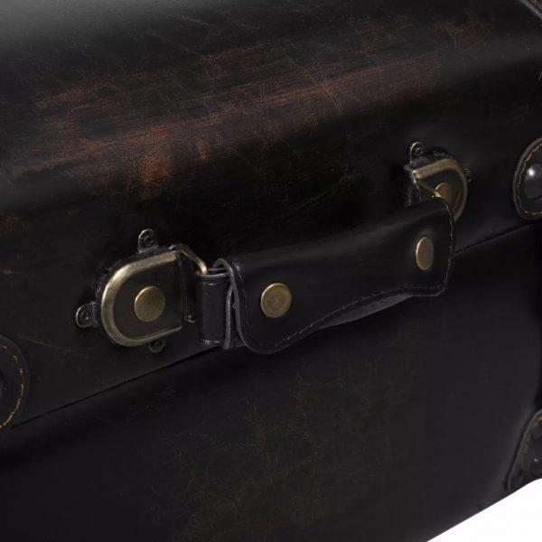 Long Storage Bench