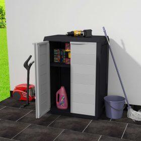 Garden Storage Cabinet