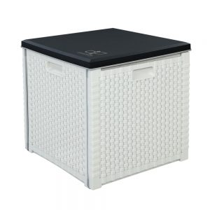 106L Outdoor Storage Box